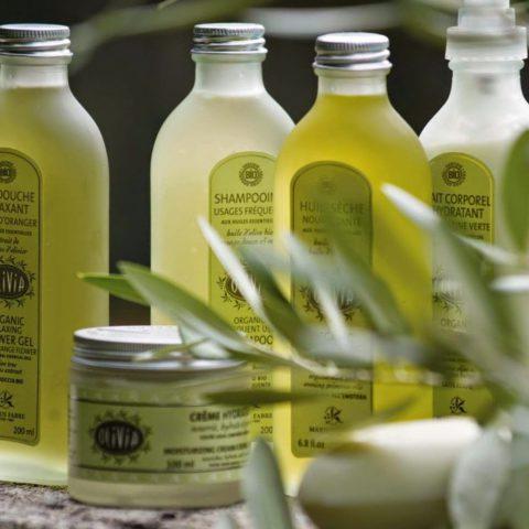marius fabre olivia