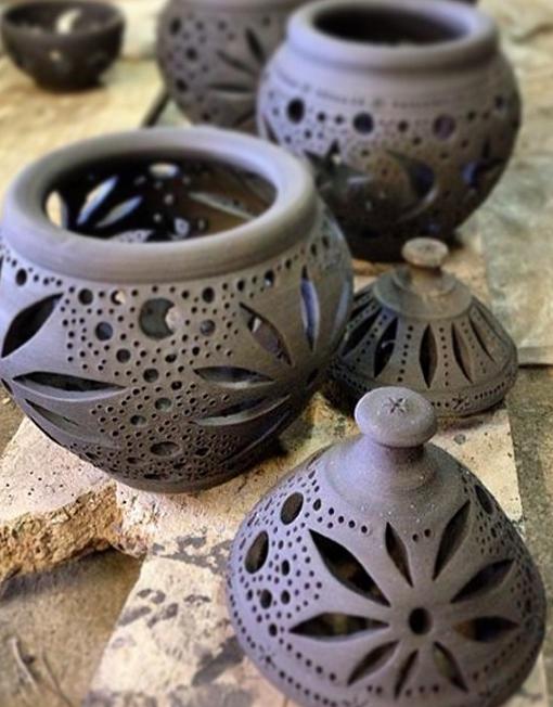 ceramica fanalet procès
