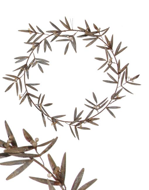 gran corona zinc óxido deco navidad