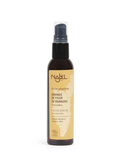 Aceite de semilla de higo chumbo Najel